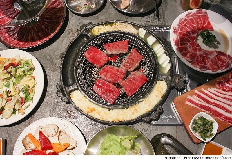 台中美食 韓式料理 韓式燒肉 台中韓式燒肉 公益路燒肉 KAKOKAKO 半蹲廚房 公益路KAKOKAKO 台中韓式 燒肉好吃 日韓式燒肉 肉品買一送一 台中好吃49