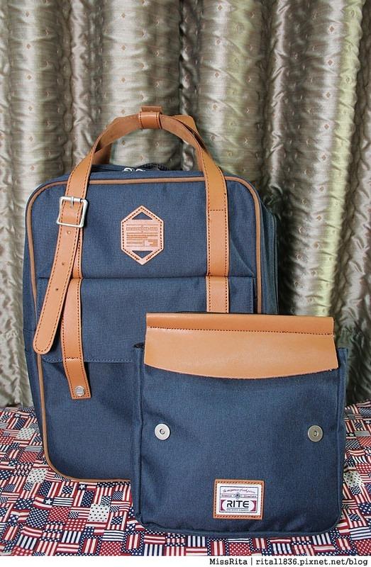 MIT 臺灣製造 臺灣包包 RITE 兩用包 後背包品牌推薦 包包品牌推薦 雙生系列漫遊包 後背包設計師品牌 RITE專櫃 RITE門市 旅行包1