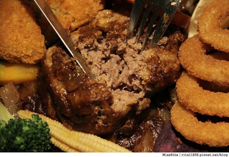 台中美食 台中日法料理 台中推薦 ping18 大墩十八街美食 ping18日法輕食 品十八 台中好吃 台中聖誕 聖誕美食54