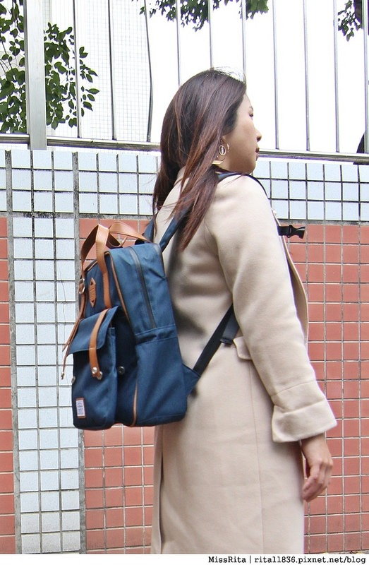 MIT 臺灣製造 臺灣包包 RITE 兩用包 後背包品牌推薦 包包品牌推薦 雙生系列漫遊包 後背包設計師品牌 RITE專櫃 RITE門市 旅行包13