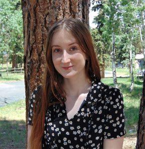 Picture of Jade Williams