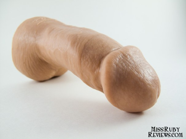 Fleshjack Boys Spencer Reed Dildo