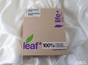 Leaf Life+ Vibe