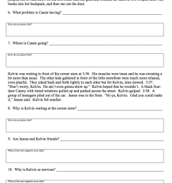 33 Inferences Worksheet 2 Answers - Worksheet Project List [ 1216 x 880 Pixel ]