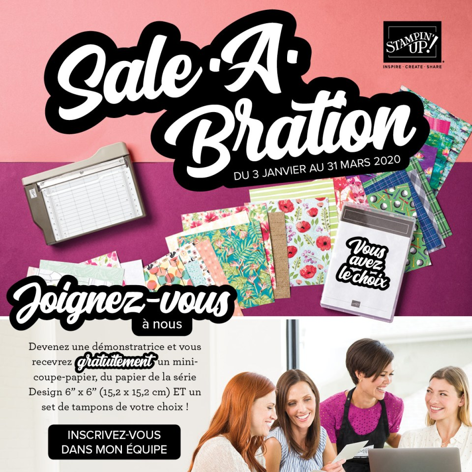 SAB et mini catalogue