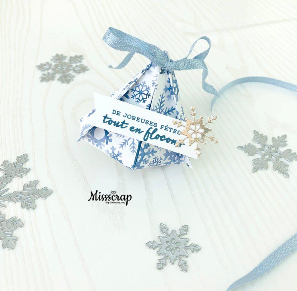 pouch purse origami