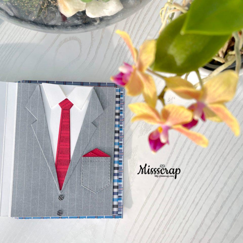 mini album masculin