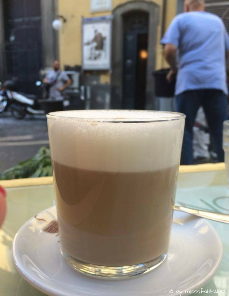 Coffee Naples