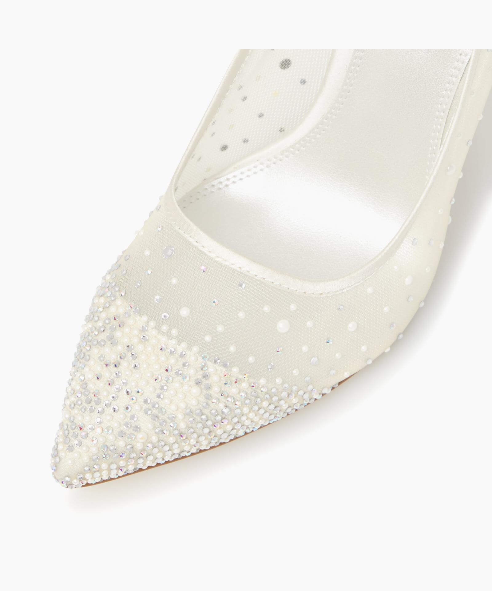 婚鞋推薦 dune london