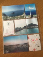 First Cornwall Page Features photos of Lands End, St Michaels Mount and St Ives