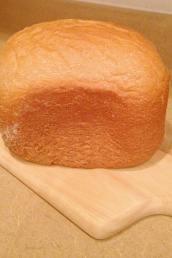 Best Sandwich Bread for the Bread Machine