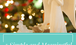 5 Simple and Meaningful Holiday Traditions Your Family Will Love