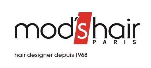logo modshair_signature