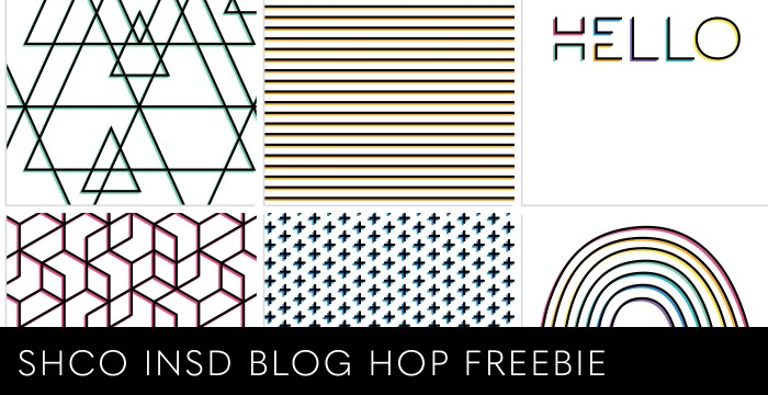 SHCO 2018 BLOG HOP FREEBIE