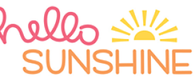 Hello Sunshine – Paper Collection for Lawn Fawn and a Giveaway {CLOSED}