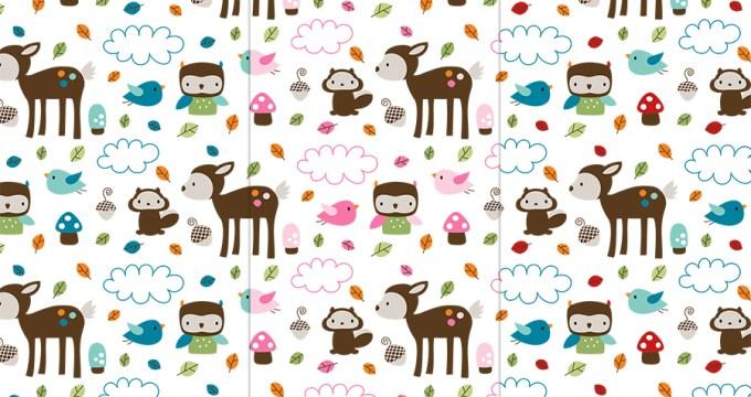my first fabric design + cu freebie