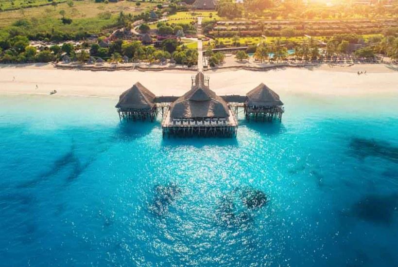 Things to Do in Zanzibar