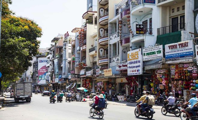 Where To Stay In Ho Chi Minh City Best Hotels With Prices