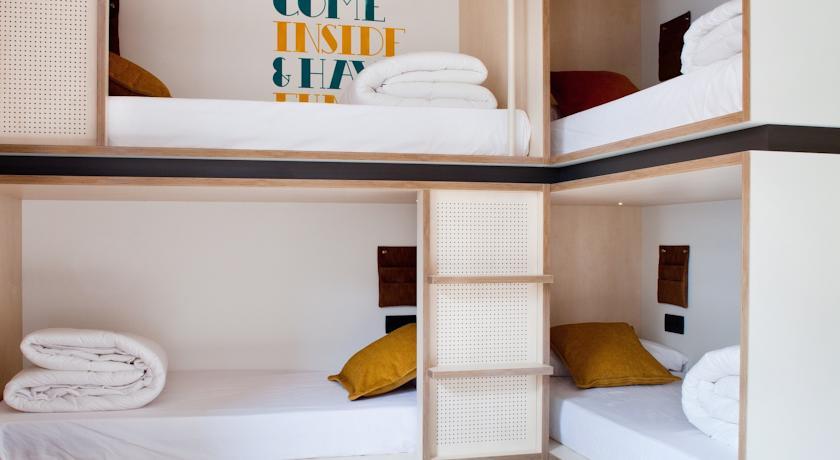 Zdroj: Toc Hostel Madrid