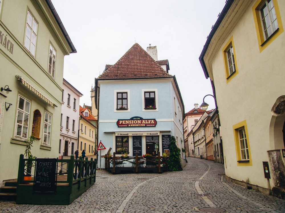 Tábor, Czech Republic
