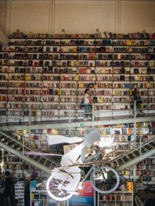 Ler Devagar, Lisbon