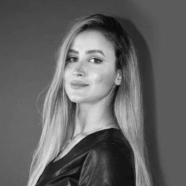 Mariem Khlifi - Miss Centre 2021