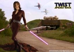 Jedi Twist