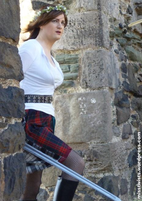 Through the castle door in Transexual Transylvaniaaaaa...