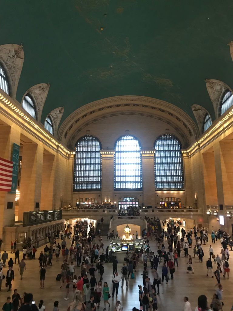 Central Station 1