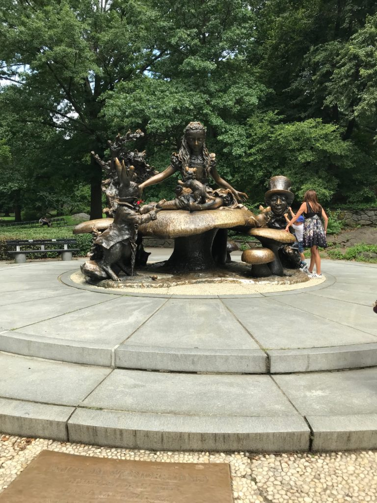 central park 6