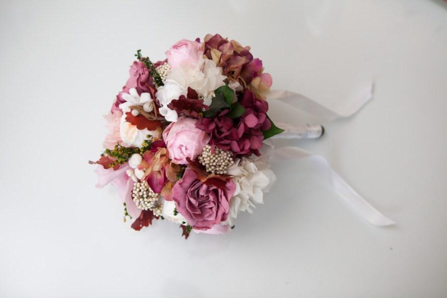 Ramo de flores preservadas Sweet Child 1