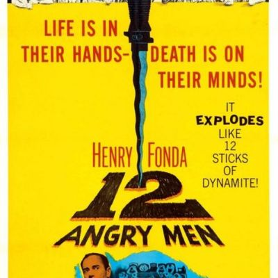 MOVIE: 12 Angry Men