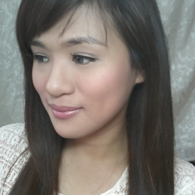 TUTORIAL: Naturally Flushed Cheeks