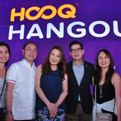 HOOQ HANGOUTS WELCOMES THE YEAR OF THE FIRE ROOSTER WITH MANO PO 7: CHINOY