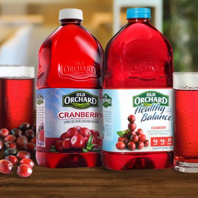 OLD ORCHARD CRANBERRY: TIPS ON HOW TO TAKE CARE OF YOUR KIDNEYS