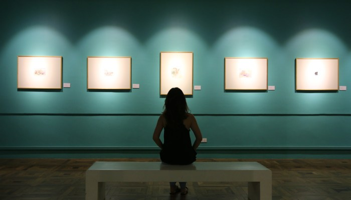 NATIONAL MUSUEM: DIGITAL POSTCARDS FROM THIS CULTURAL INSTITUTION