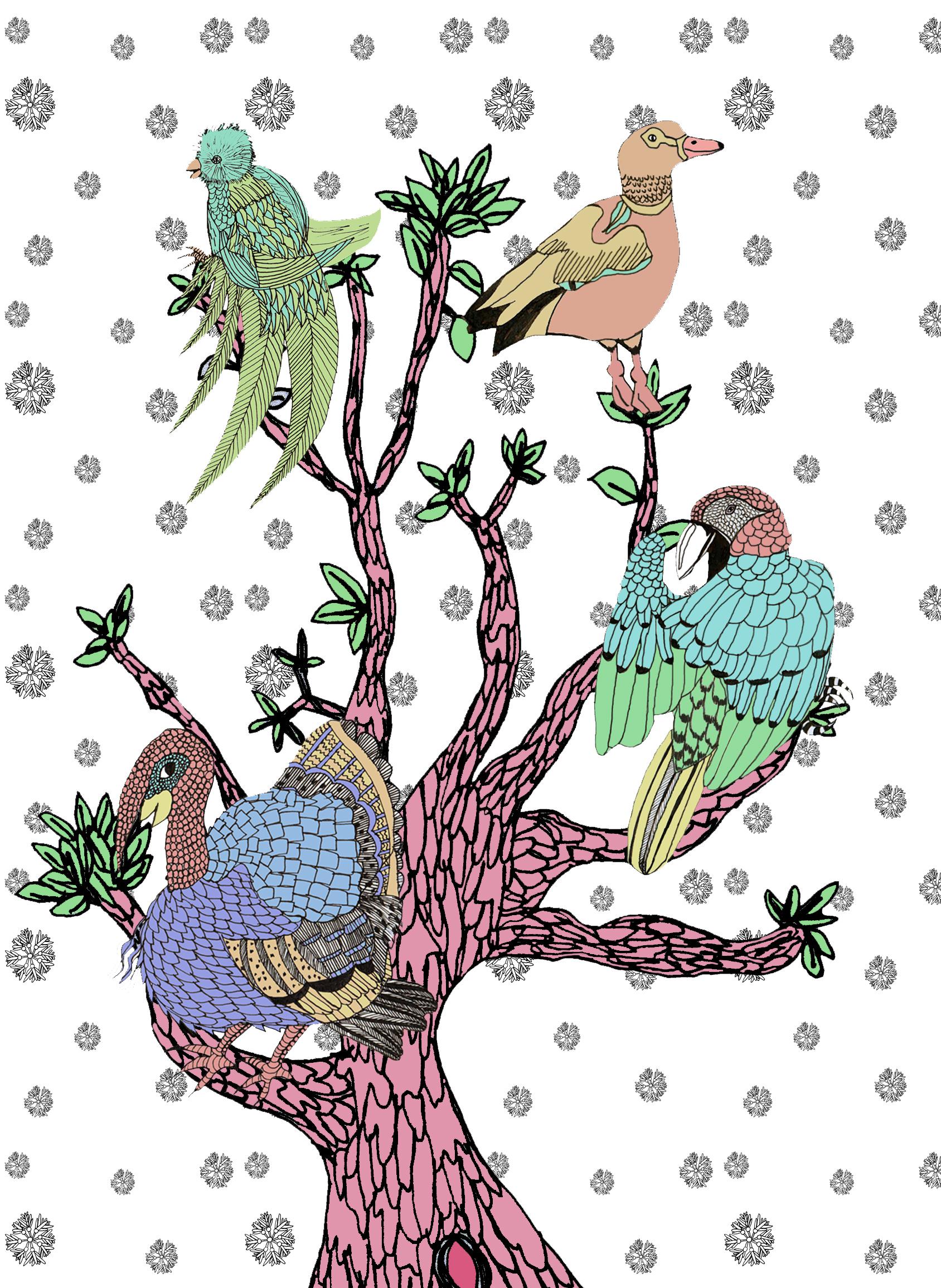 Handmade Cards Veronica Rowlands Artist