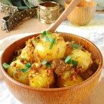 Patatas Picantes del Último Hogar