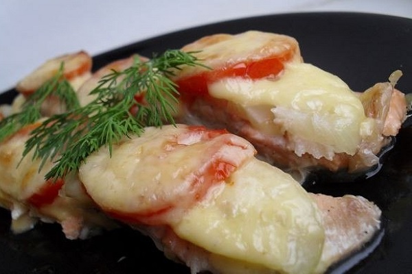 Рыба лакомка из горбуши в духовке. Советы по приготовлению рыбы-лакомки
