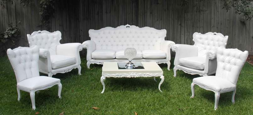 Sofa Hire For Weddings