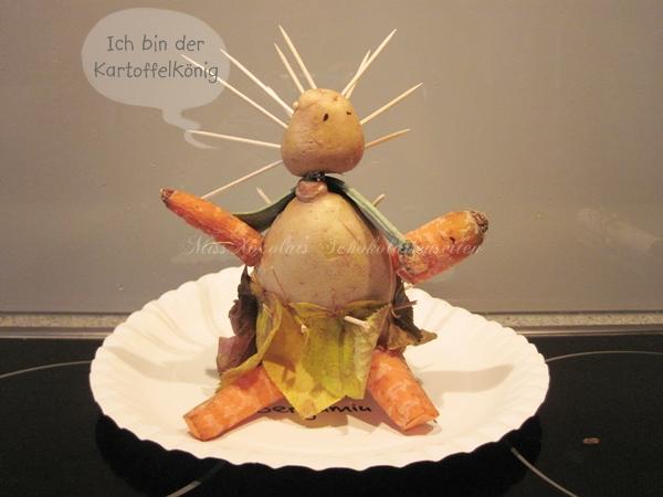 Kartoffelkönig