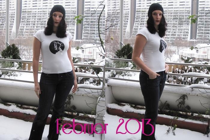 Projekt 13 - Februar