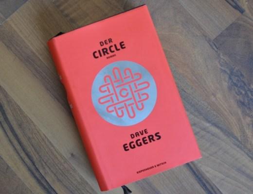 Dave Eggers Der Circle
