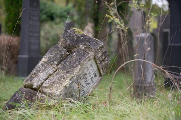 Zentralfriedhof_Jüdischer Friedhof_08