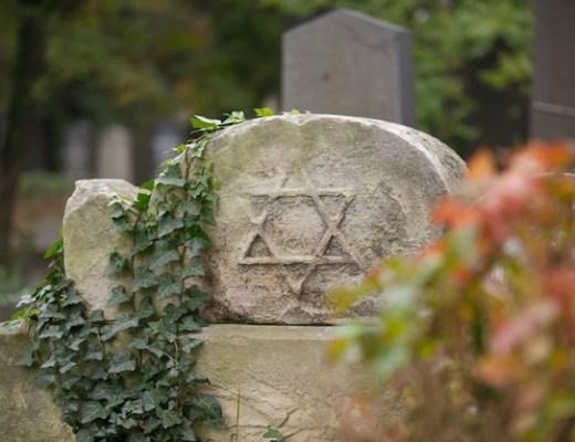 Zentralfriedhof_Jüdischer Friedhof_01