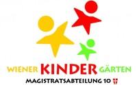 Wiener Kindergärten Logo