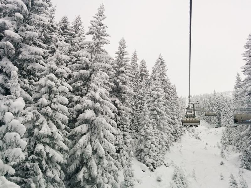 Zauchensee-Tauernkarbahn