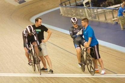 Momentum Coaching Group Sprints