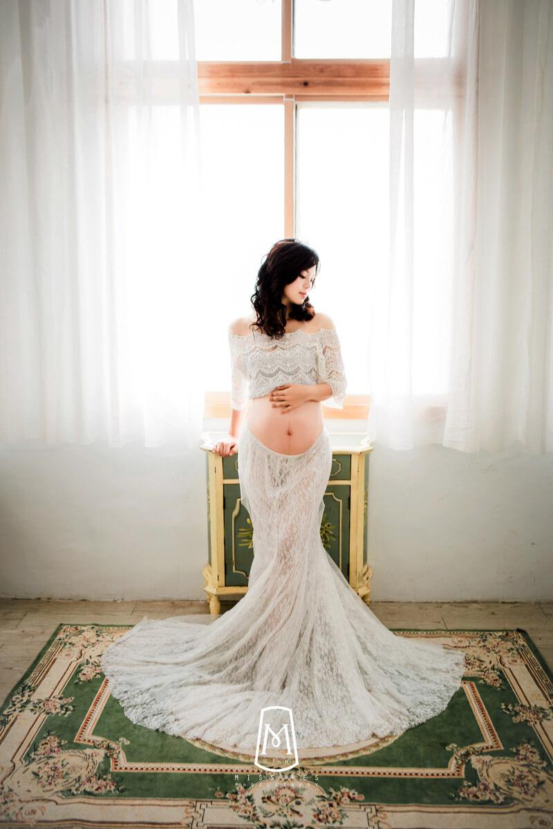 孕期,寶寶,女攝影師