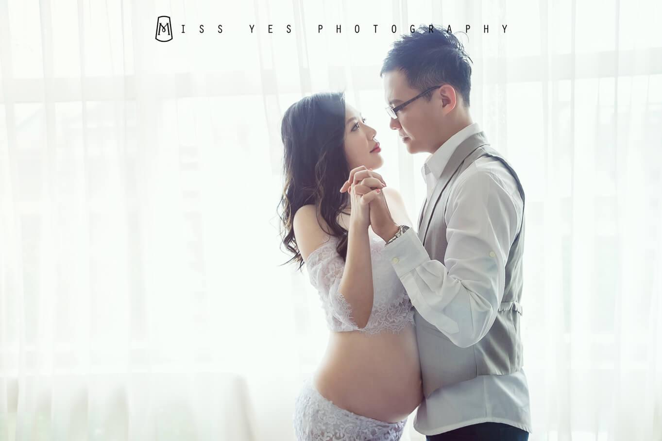 孕婦寫真,女攝影師,孕媽咪,癡情,玖壹壹